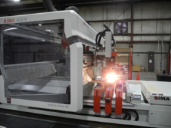 Laminate Works contour edgeband video